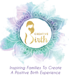 Creative Birth Logo